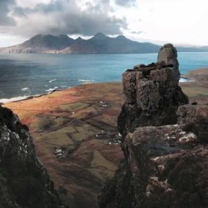 Scottish Coast EllisOConnor