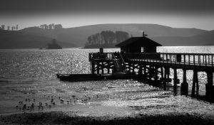 Sunsets Pier