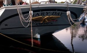 The Mary Day Stern
