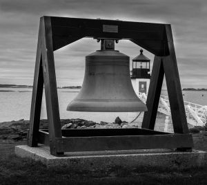 Lighthouse Bell